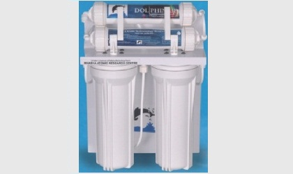 Water Purifier, DOLPHIN UF, BARC